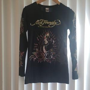 Ed Hardy shirt